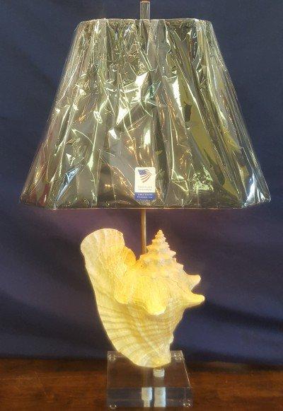 Lampshades, Lamps & Sconces